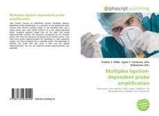 Bookcover of Multiplex ligation-dependent probe amplification