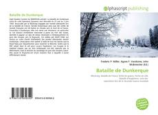Bookcover of Bataille de Dunkerque