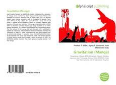 Gravitation (Manga) kitap kapağı