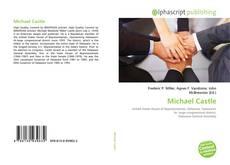 Buchcover von Michael Castle