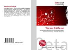 Bookcover of Vaginal Discharge