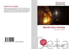 Bookcover of Oberth Class Starship