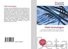Bookcover of YASH Technologies