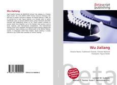 Wu Jialiang的封面