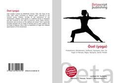 Обложка Ösel (yoga)
