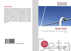 Bookcover of Ruan Yuan