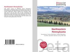 Couverture de Northeastern Pennsylvania