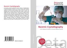 Bookcover of Racemic Crystallography