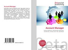 Bookcover of Account Manager