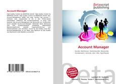 Couverture de Account Manager