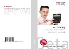 Bookcover of Accounting