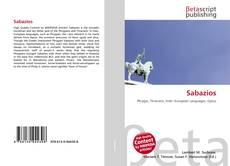 Sabazios的封面