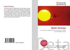 Bookcover of Qatar Airways