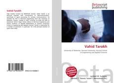 Bookcover of Vahid Tarokh