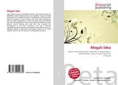 Megali Idea的封面