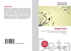 Bookcover of Megali Idea