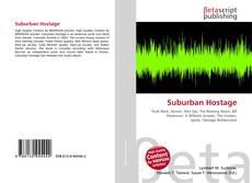Suburban Hostage kitap kapağı