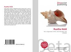 Bookcover of Ruatha Hold