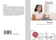 Bookcover of Ru-yan