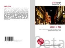 Bookcover of Wadi al-Joz