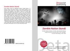 Borítókép a  Zombie Nation (band) - hoz