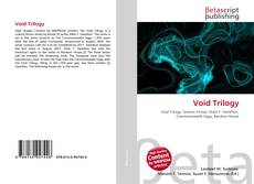 Couverture de Void Trilogy