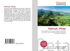 Bookcover of Wybczyk, Village