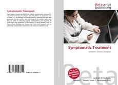 Buchcover von Symptomatic Treatment