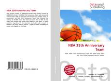 Обложка NBA 35th Anniversary Team