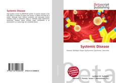 Bookcover of Systemic Disease