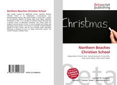 Portada del libro de Northern Beaches Christian School