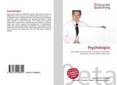 Couverture de Psychologist