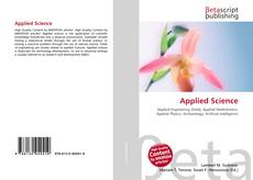 Bookcover of Applied Science