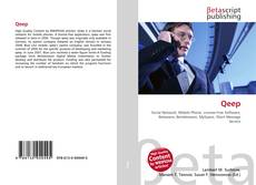 Bookcover of Qeep