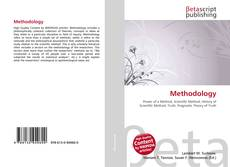 Portada del libro de Methodology
