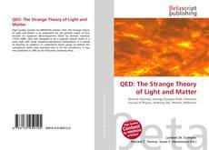 Borítókép a  QED: The Strange Theory of Light and Matter - hoz