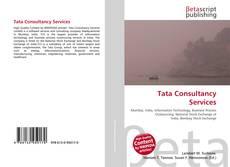 Bookcover of Tata Consultancy Services