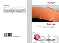 Обложка Tatarstan