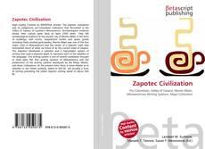 Bookcover of Zapotec Civilization