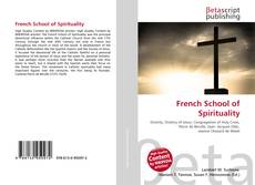French School of Spirituality的封面