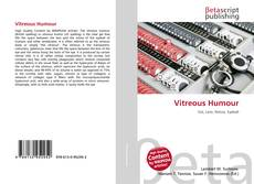 Bookcover of Vitreous Humour