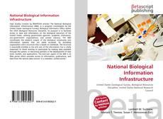 National Biological Information Infrastructure的封面