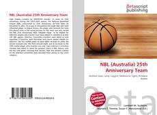 Copertina di NBL (Australia) 25th Anniversary Team