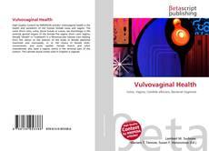 Обложка Vulvovaginal Health