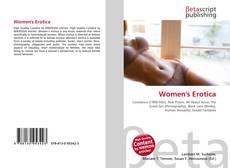 Bookcover of Women's Erotica