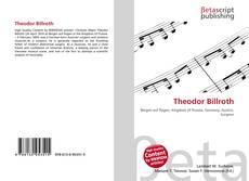 Bookcover of Theodor Billroth
