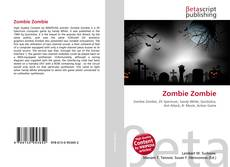 Bookcover of Zombie Zombie