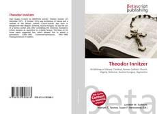 Portada del libro de Theodor Innitzer