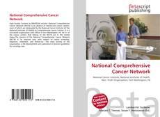 Borítókép a  National Comprehensive Cancer Network - hoz