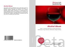 Portada del libro de Alcohol Abuse